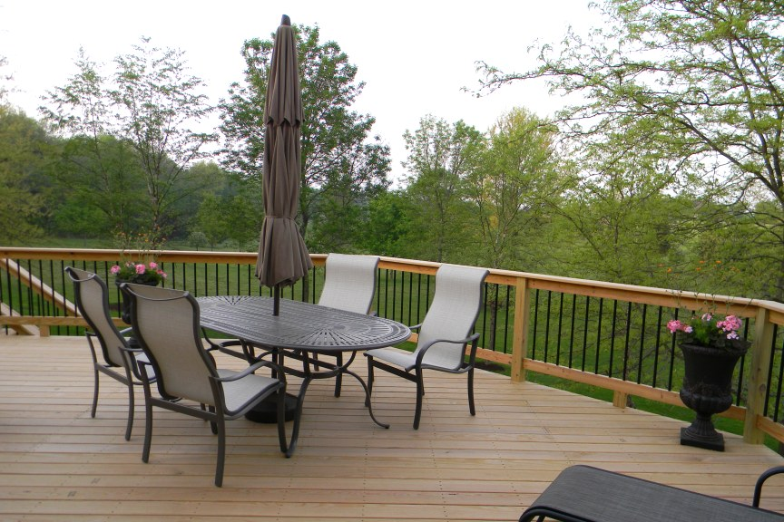 A Virtual Tour or Deer Ridge Retreat 11 of 12